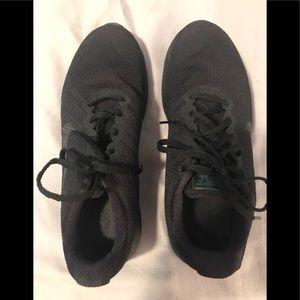 Nike TR6 sz7 Black